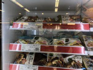 韓国冷凍食品その他